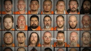 Bikers' Revenge? Reports of Retribution Threat Over Deadly Shootout in Waco - ABCNEWS