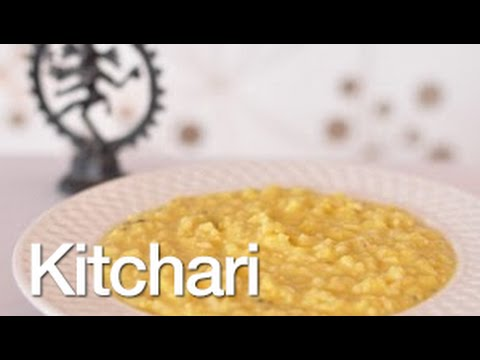 Healing Essence Total Life Cleanse: Kitchari