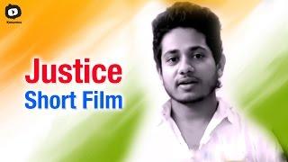 Justice Latest Telugu Patriotic Short Film 2015 | By Ravi Kishore | Khelpedia - YOUTUBE