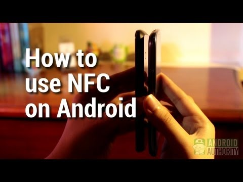 How tо υѕе NFC оn Android