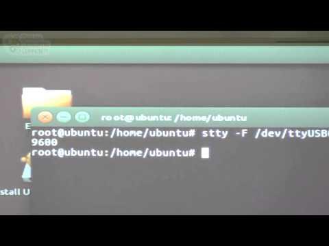 DDChannel 9 - #248 - Instalação Driver USB DR700 - Linux