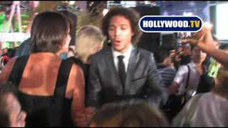 chanel-: Justin Guarini Still Has Fans From American Idol