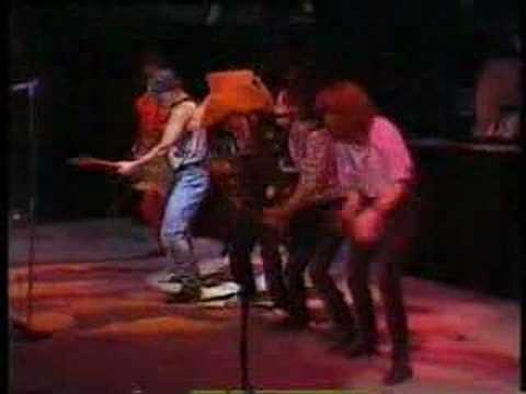 Bruce Springsteen - Cadillac Ranch