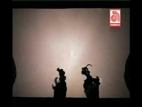 Wayang Cenk Blonk 2012 Setubandha Punggel ( Sura Bhuta Gugur )