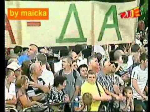 20 godini od nezavisnosta na Republika Makedonija