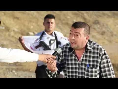 كورته فيلم   مسول و ريبيوان