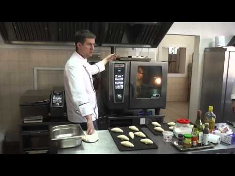 Новинки Rational: VarioSmoker, VarioCooking 112T