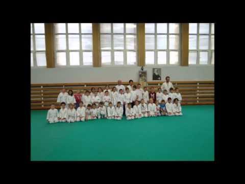 staż aikido - shihan Jacek Wysocki 8 Dan Aikido Kobayashi Ryu , Opole 2015