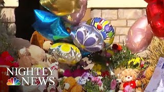 Classmate Speaks Out About California 'House Of Horrors' Victim | NBC Nightly News - NBCNEWS