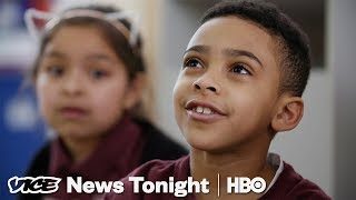 We Got MIT Scientists To Explain Their Research To First Graders (HBO) - VICENEWS