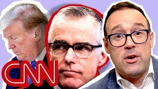 Presidential coup? What the 25th Amendment actually does | With Chris Cillizza - CNN
