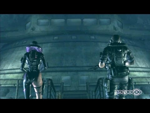 GameSpot Reviews - Resident Evil: Revelations (PC, PS3, Xbox 360, Wii U)