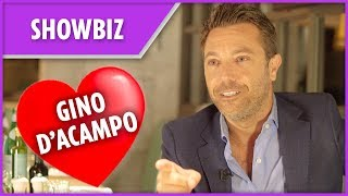 Gino D'Acampo admits he became a chef to kiss all the girls - THESUNNEWSPAPER