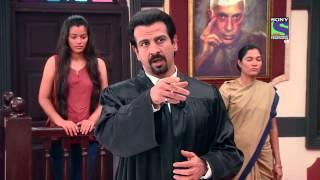 Adaalat - 28th September 2013 - Adrushyaa Maa : Episode 259