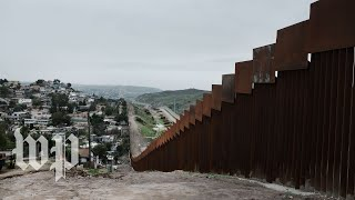 How popular is the border wall? - WASHINGTONPOST