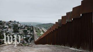 How popular is the border wall? - WASHINGTONPOST