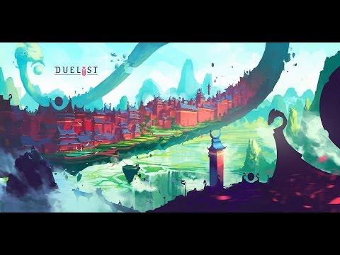 Duelyst Alpha Gameplay PC (HD) 1080p