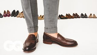 TIP: How to wear Loafers
