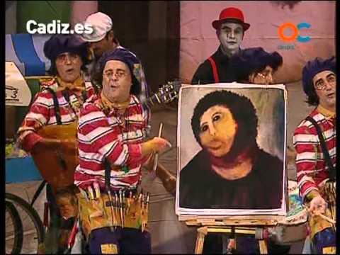 La agrupación Los paletas llega al COAC 2013 en la modalidad de Chirigotas. En años anteriores (2012) concursaron en el Teatro Falla como Los arao limpico, consiguiendo una clasificación en el concurso de Cuartos de final.