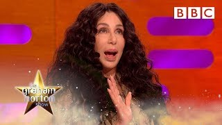 Cher's secret criminal past sounds terrifying - BBC - BBC