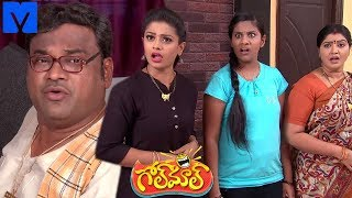 Golmaal Comedy Serial Latest Promo - 10th May 2019 - Mon-Fri at 9:00 PM - Vasu Inturi - MALLEMALATV