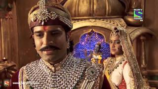 Maharana Pratap - 26th December 2013 : Episode 128