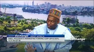 Nigeria's economy grew 1.95% in first quarter - ABNDIGITAL