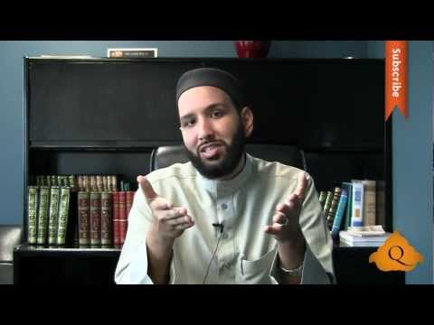 Do You Want Paradise? - Omar Suleiman - Quran Weekly