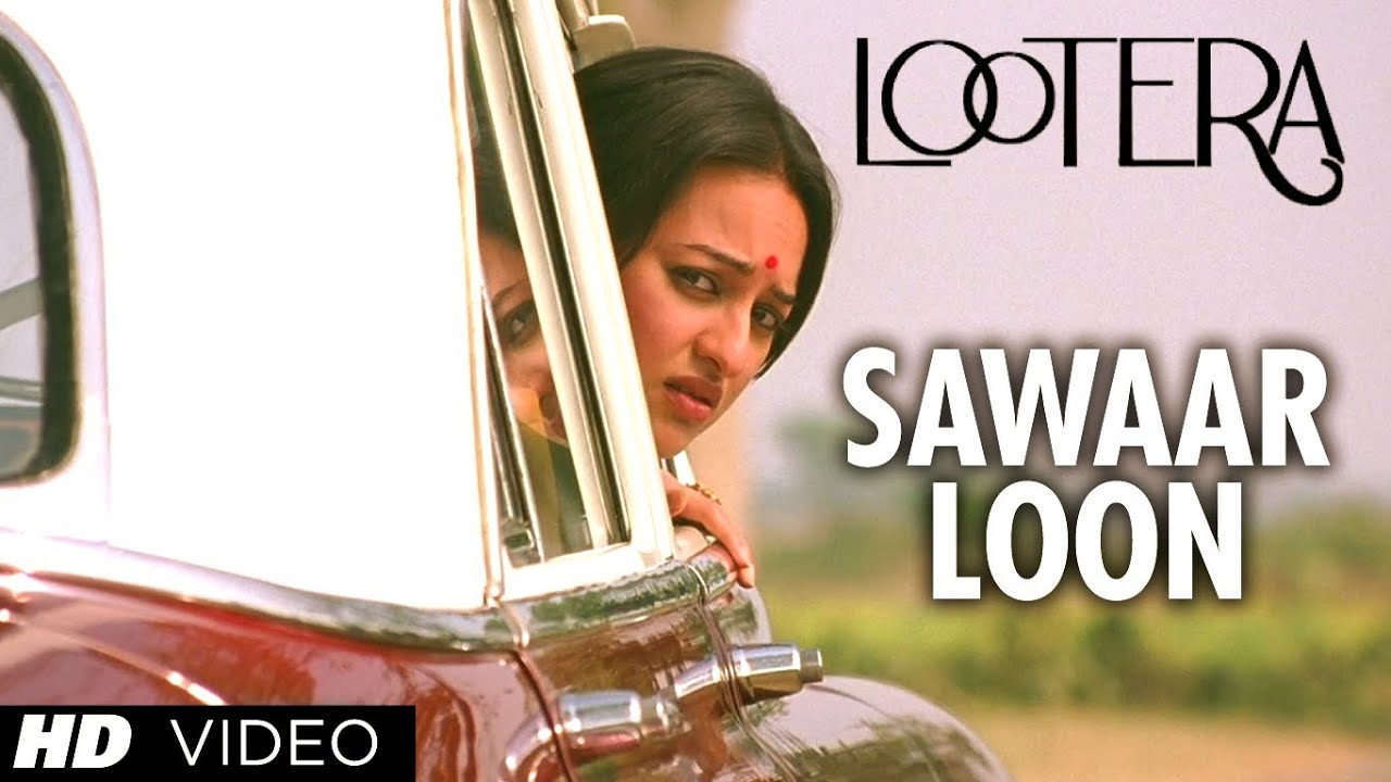 Sanwar Loon - Lootera