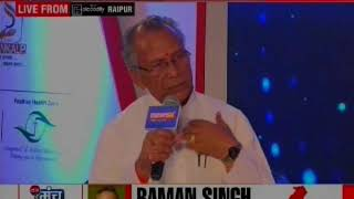 Tamradhwaj Sahu Interview on India News Manch in Chhattisgarh; Lok Sabha Election 2019 - NEWSXLIVE
