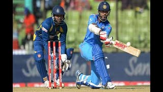 In Graphics: MS Dhoni will becoome the batsman who make 10000 odi runs - ABPNEWSTV