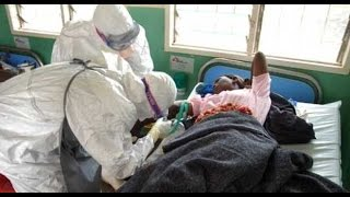 Ebola Virus: Symptoms, Treatment and Prevention - THECINECURRY