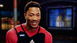 Derrick Rose:  Getting to the Point - CNN