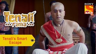 Your Favorite Character | Tenali's Smart Escape | Tenali Rama - SABTV