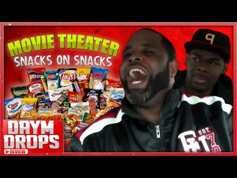 Best 10+ Movie Night Snacks - Recipes - Top Inspired