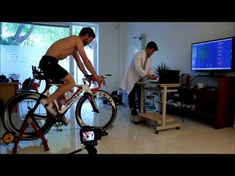 Estudio Biomecánico Integral del Ciclista: UQualitylab Laboratorio Biomecánica y Fisiología.