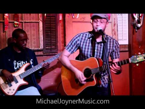 Michael Joyner - Waste of Time - Kudzu