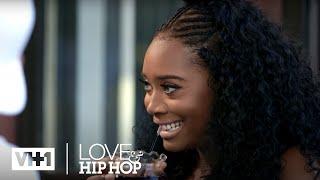 Yandy Digs Up Dirt On Judy 'Sneak Peek' | Love & Hip Hop - VH1