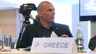 Greece urged to move faster on reforms - CNN