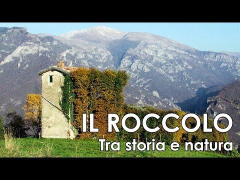 Il roccolo: tra storia e natura