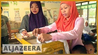 🇵🇭Philippines' Muslim region votes on new autonomy law | Al Jazeera English - ALJAZEERAENGLISH