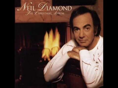 Neil Diamond - O Holy Night