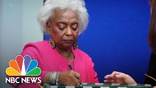 Broward County Election Chief Confident Recount Deadline Will Be Met | NBC News - NBCNEWS