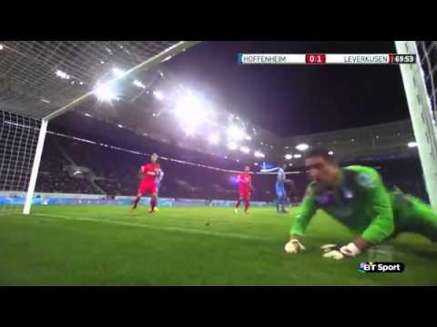 Bandar Bola - Video Gol Hantu Stefan Kiessling