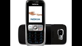 Прошивка Nokia 2630 с помощью HWK UFS Micro