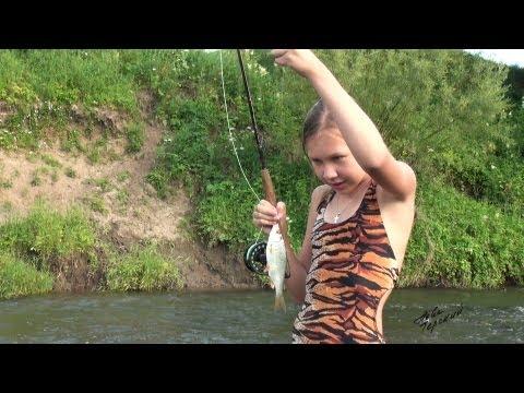 рыбалка в агидели места