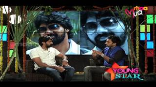Young Star : Naveen Chandra - Indian Film Actor - MAAMUSIC