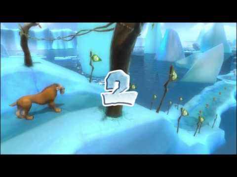 Game Play A Era do gelo 4 part 4 Detonado