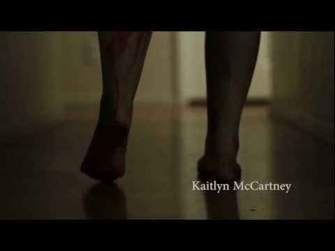 Night Terror - Short Zombie Horror Film 2011
