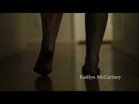 Night Terror - Short Zombie Horror Film 2011